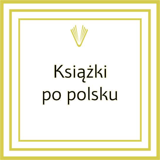 Książki polskie