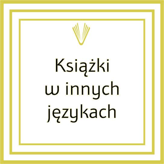 Książki w językach obcych